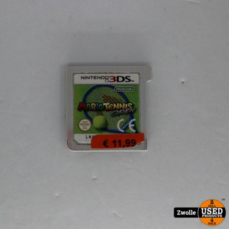 Nintendo DS game | Mario tennis