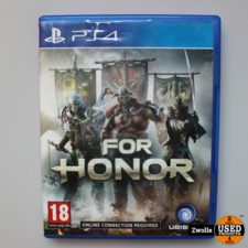 PS4 Game | For Honor