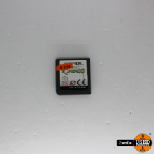 Nintendo DS game Top Spin 2
