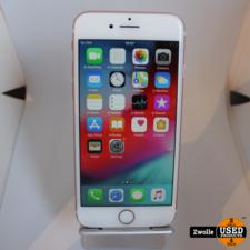 iPhone 7 128GB | Rose Gold | 6 maanden garantie