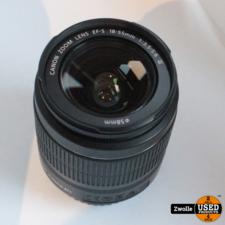 Canon EF 55-200 mm F4.5-5.6 USM II 52 mm filter (geschikt voor Canon EF) zwart