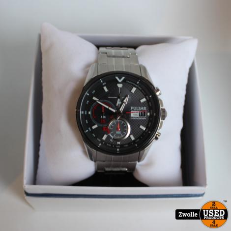 Pulsar PZ6027X1 | Horloge