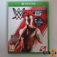 xbox Xbox One Game | W2K15