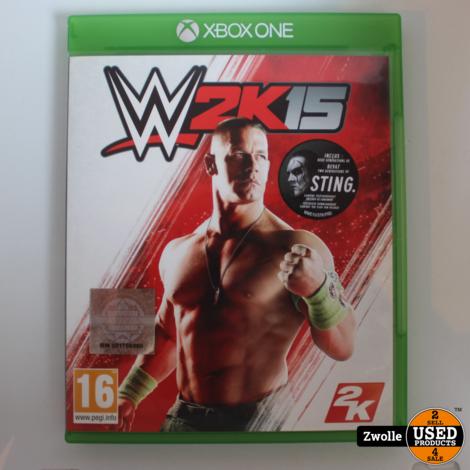 Xbox One Game | W2K15