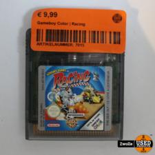 Gameboy Color | Racing