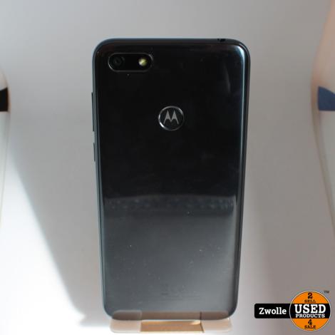 Motorola E6 | 16GB | Android telefoon