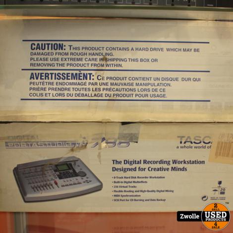 Tascam TEAC Professional Division 788 Digital portastudio