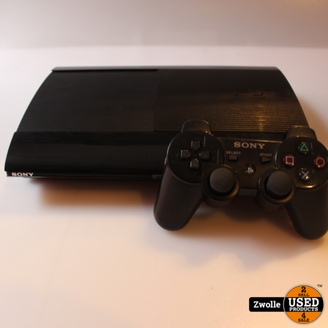 Playstation 3 | met controller
