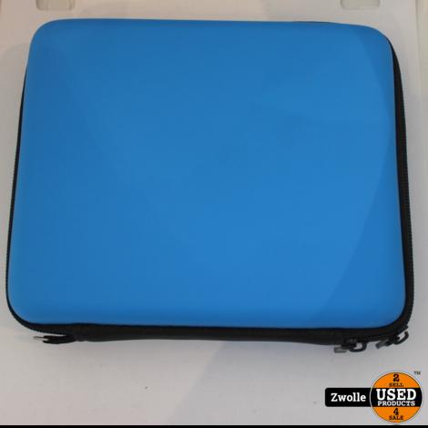Nintendo 2DS | Blauw / Zwart | Compleet in doos