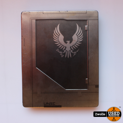 Xbox One | Halo Edition | Compleet in doos | Limited Edtition