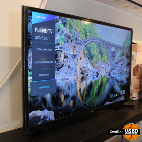 """Samsung Smart LED TV 32"""" Inch"""