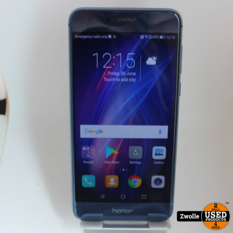 Huawei Honor 8 32GB DS