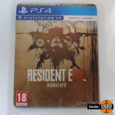 PS4 spel | Resident evil 7