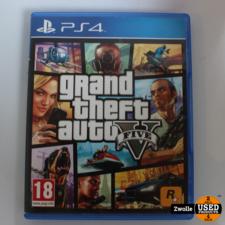 PS4 spel | GTA 5