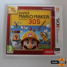 nintendo Nintendo 3DS spel | Super mario maker