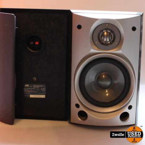 JVC Speaker set   SP-EX70   Paarse voorkant