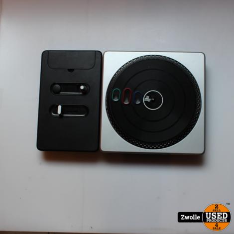 DJ Hero XBOX Draaitafel