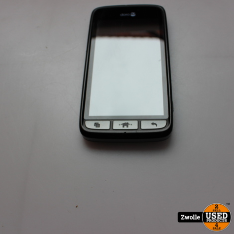 Doro DSB0010 | Senioren telefoon