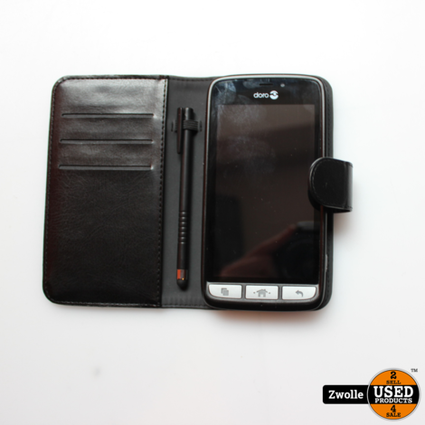 Doro DSB0010   Senioren telefoon