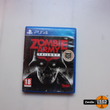 zombie army trilogy || playstation 4 game