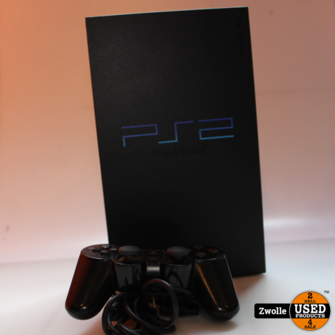 playstation 2 console || in nette staat