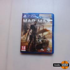 mad max || playstation 4 game