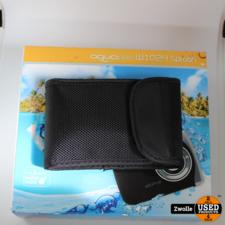 AQUAPIX W1024 waterproof camera nieuw in doos