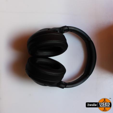 Sony | Koptelefoon | NFC | wh-xb900n | Compleet in doos | met Noise Cancelling