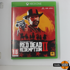 Red dead redemption II || Xbox one game