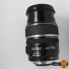 canon Canon lens EF-S 17-85mm