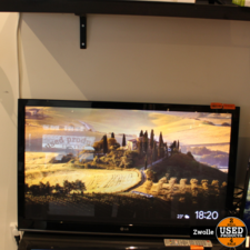 LG LG TV | 42 Inch | 42PT353 | compleet met afstandbediening