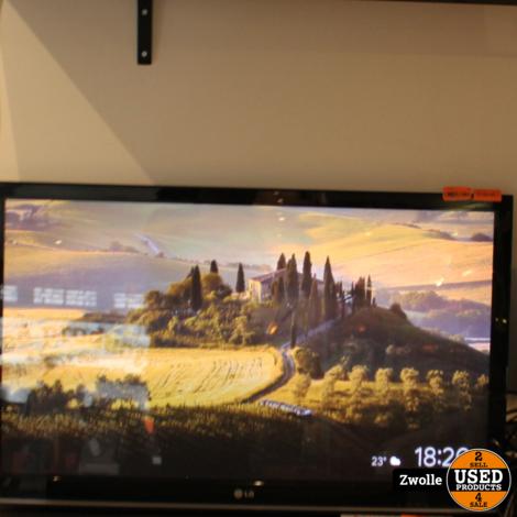 LG TV | 42 Inch | 42PT353 | compleet met afstandbediening