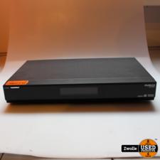 Humax 5200c | met AB | in doos
