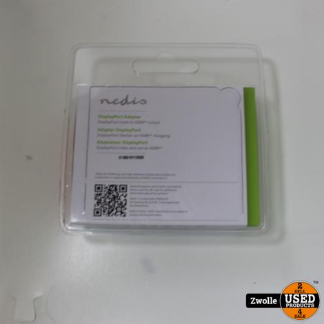 Nedis DisplayPort - HDMI™-Adapter |