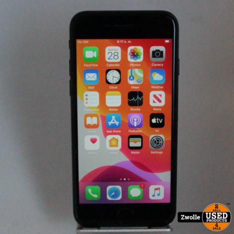 Apple iPhone 7 128GB | Jet Black
