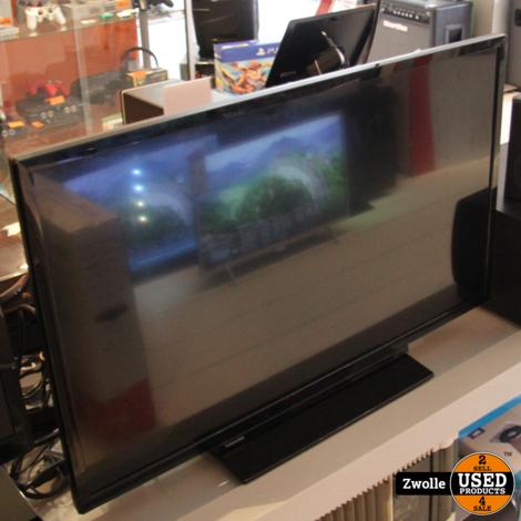 toshiba 32w1863dg televisie || Zwart || inclusief afstandsbediening