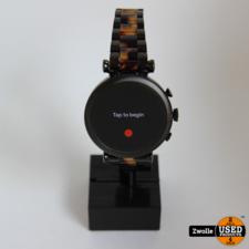 Fossil DW7F2    smartwatch