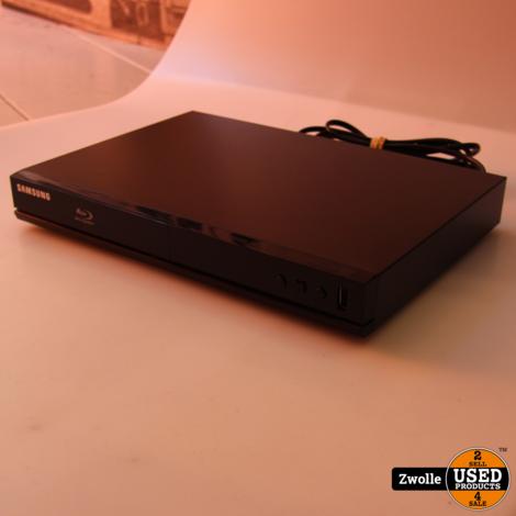Samsung BD-J4500R/XN || blue ray speler