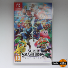 Nintendo Switch Game | Super Smash Bros