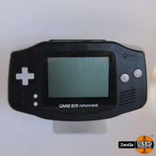 Gameboy Advance Console | Model AGB -001