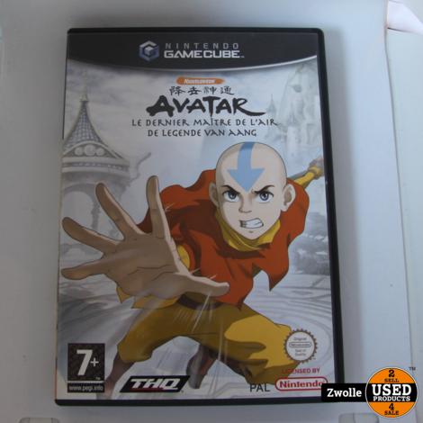 Gamecube Game | Avatar
