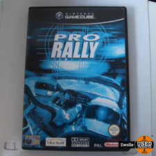 Gamecube spel | Pro Rally