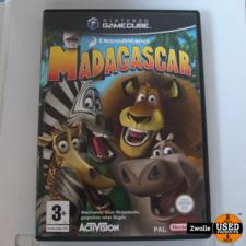 Gamecube game | Madagascar