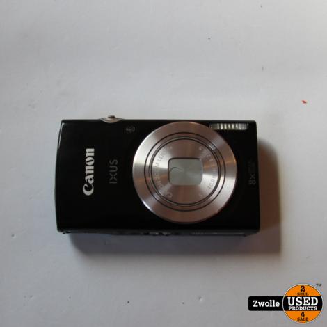 Canon Lxus 185 camera | Compleet in doos