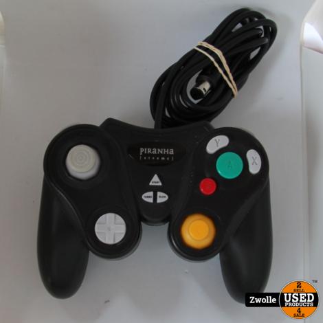 Piranha controller zwart