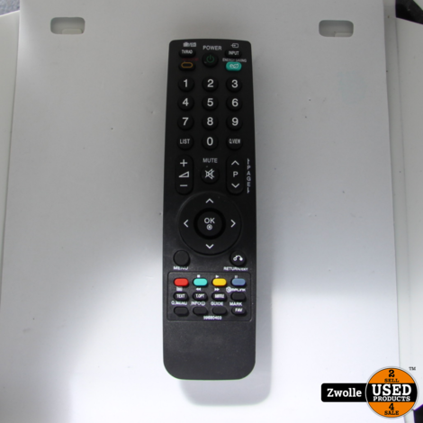 LG LCD Televisie | 32LF7300 | 32 Inch
