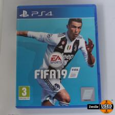 PS4 spel | FIFA 19