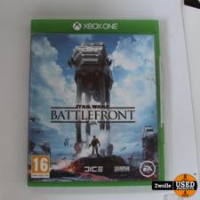 Xbox One Game | Star Wars Battlefront