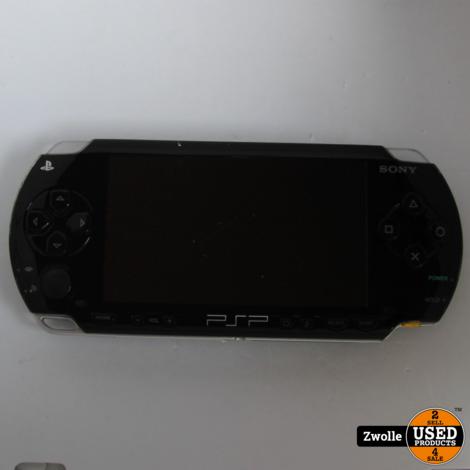 PSP  | Compleet in doos
