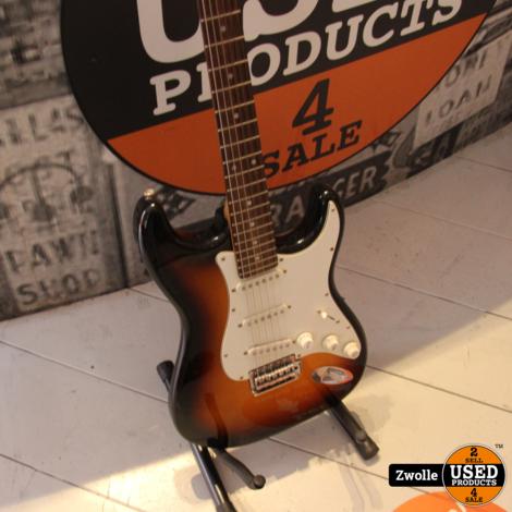 Aria STG-serie | Elektrische gitaar
